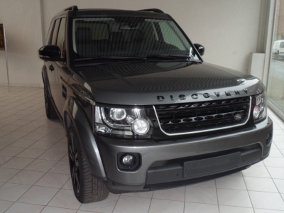 Discovery 4 3.0 TDV6 HSE