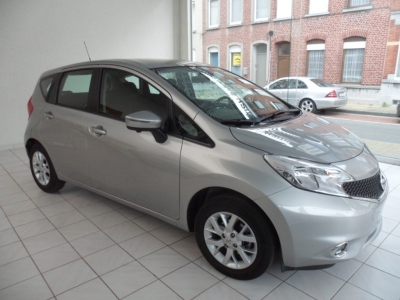 Nissan Note 1200 acenta 360°