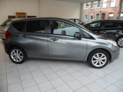 Nissan Note 1200 DIGS connect edition