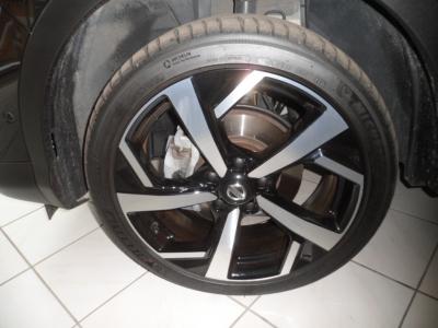 Nissan Qashqai 1500 dci Tekna