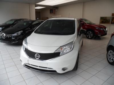 Nissan Note 1200 Acenta Black edition 98Ch